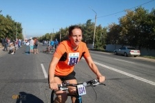 В День Единства народов Казахстана в Павлодаре состоится массовый велопробег