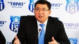 Бозумбаев перевел своего бывшего зама в Павлодар