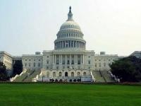 """В США в Белом доме был введен """"оранжевый"""" уровень обеспечения безопасности"""