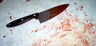В Карагандинской области мужчина убил сожительницу и 16 дней сидел дома с ее трупом