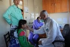 22 сентября в Павлодарскую область прибудет медицинский поезд
