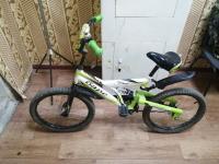 Двух экибастузцев задержали по подозрению в краже детских велосипедов