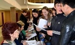 Выпускников-педагогов ждут 772 вакансии