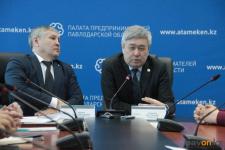 Образцовый дом полностью из местных стройматериалов предложили возвести в Павлодаре