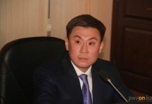 Павлодар возглавил бывший аким Степногорска Ануар Кумпекеев