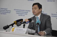 Главный санитарный врач Павлодарской области заявил, что в регионе нет дефицита медицинских масок