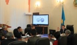 Депутаты павлодарского маслихата выбрали новый герб города