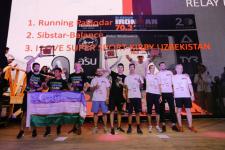 Павлодарские победители столичного триатлона BI Group Ironman 70.3 Astana рассказали о том, как им далась эта победа