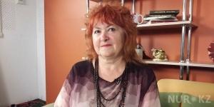 Павлодарская писательница придумала уникальный способ изучения казахского языка