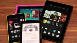 Amazon выпустит планшет со скандально низкой ценой (фото)