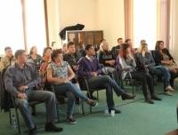 Семинары в помощь предпринимателям Павлодарской области