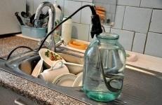 В 40 павлодарских домах до сих пор нет горячей воды