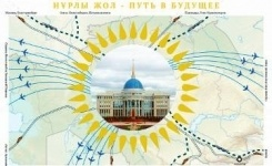 «Нұрлы жол» дает ориентиры для бизнеса - Р. Сатабаева