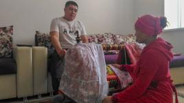 """От ста тысяч тенге за квадратный метр начинается стоимость квартир в рамках жилищной программы """"7-20-25"""" в Павлодарской области"""
