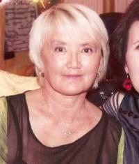 Балапия Кашимова была зверски убита. Арестован водитель