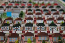 В Авиагородке возобновляется строительство индивидуального жилья