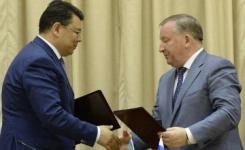 Павлодарцы заключили c Алтайским краем договоры о поставке продукции на 580 млн. тенге