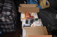 Пограничники заявили о том, что не препятствуют ввозу лекарств для личных целей