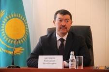 Нового акима Успенского района призвали решить вопрос с эмиграцией местных жителей