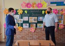 Аким Павлодарской области рассказал директорам школ, как готовиться к новому учебному году