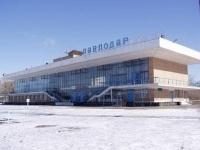 В Павлодаре объявили конкурс на разработку герба, флага и гимна города