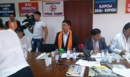 Казахстанским геям хотят запретить работать в госаппарате и ВС
