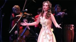 Мария Мудряк выиграла три престижные премии в Италии