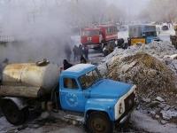 Принимавших теплотрассу чиновников в Павлодаре подозревают в халатности