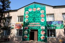 Хостел для дальнобойщиков открылся в Павлодаре