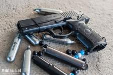 Житель Прииртышья заплатит 35 тысяч тенге за найденный пистолет