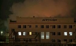 Компания Нефтехим LTD задолжала горбольнице Астаны за лечение пострадавших от взрыва