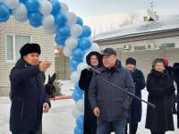 20 молодых заводчан в Павлодаре получили ключи от новых квартир
