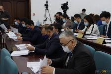 Пять земельных участков изымут у собственников для продления линии трамвайных путей в Павлодаре