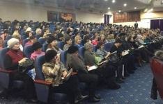 Серия семинаров для 40 тысяч налогоплательщиков региона стартовала в Павлодарской области