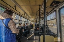 Павлодарцам озвучили правила перевоза детей до 7 лет