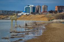 14 гидропостов установили для наблюдения за попусками воды в Павлодарской области