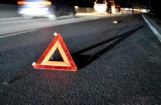 В ночном ДТП погиб водитель в Павлодарской области