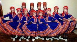 Хореографический ансамбль из Павлодара завоевал гран-при международного конкурса в Алматы