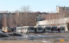 Некоторым городским маршрутам в Павлодаре, возможно, присвоят статус социально значимых