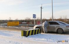 В районе Аккулы Павлодарской области ввели дополнительные ограничения из-за коронавируса