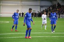 Ertis стартовал в Премьер-лиге с крупного поражения