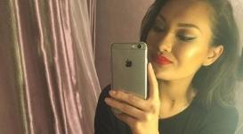 21-летняя девушка из Талгара стала звездой Instagram