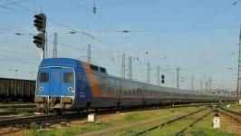 Открыли новый железнодорожный маршрут