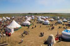 В Павлодаре организовали уникальный в Республике фестиваль Ұлы Дала елі