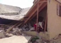 Египет нанес авиаудары по террористическим базам на Синае