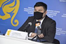 Посевы сахарной свеклы в Павлодарской области значительно увеличат