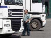 Таможенный союз может на время закрыть границу для товаров из ряда стран