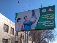 Жителям Павлодарской области предлагают искать ошибки в текстах наружной рекламы