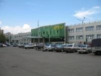Рабочий попал под эскалатор в одном из торговых домов Павлодара
