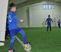 Из-за конкурсных процедур финансирование павлодарская детская футбольная академия получит только в феврале